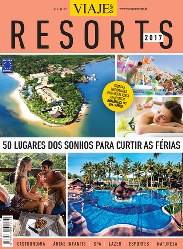 Especial Resorts 2017 (Digital)