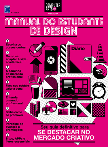 Manual do Estudante de Design (Digital)